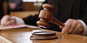 Eski Hakime FETÖ'den 6 Yıl Hapis Cezası