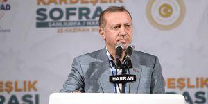 """""""Türkiye'yi İtham Etmelerinin Nedeni Suriye'deki Oyunu Bozmamız"""""""