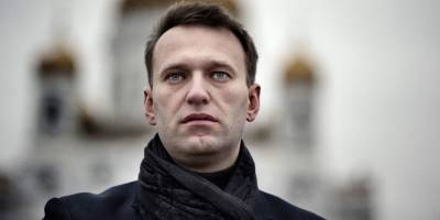 Rus Muhalif Aleksey Navalnıy Gözaltına Alındı