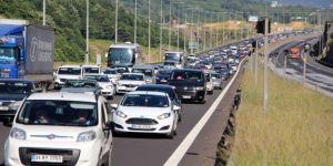 Trafikte Hız Koridoru Uygulaması Başlıyor