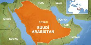 Suudi Arabistan Hırslarına Teslim Olma Yolunda
