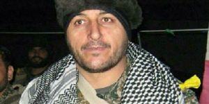 İranlı 13. General Suriye'de Öldürüldü