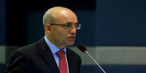 Mehmet Şimşek'ten Zorunlu Trafik Sigortasına Dair Açıklama