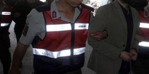 Muvazzaf 11 Subay ile Bir Astsubay FETÖ'den Tutuklandı