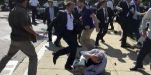 Almanya'dan Cumhurbaşkanı Erdoğan'ın Korumalarına Veto