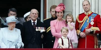 Kraliyet Ailesi Altın Kafeste Tutsak mı?