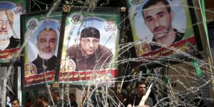 Hamaslı Eski Tutsaklar İçin Yapılan Ödemeler Durduruldu!