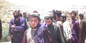Taliban, 16 Tutukluyu Daha Serbest Bıraktı
