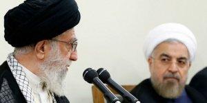 Hamaney ve Ruhani Arasında İktidar Savaşı