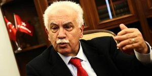 Perinçek'in Cumhurbaşkanlığı Vaadi HDP'yi Kapatmak!