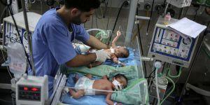 Gazze Ablukası 2 Çocuğun Ölümüne Neden Oldu