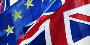 İngiliz Parlamentosundan Hükümete Brexit Darbesi