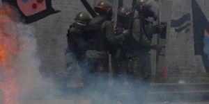 Venezuela'da İsyan Büyüyor