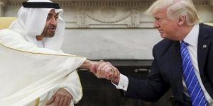 BAE ABD'den El Cezire'yi Bombalamasını İstemiş