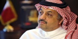 """""""Katar'ın Maruz Bırakıldığı Durum Kansız Savaş İlanı"""""""