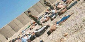 Arsel Mülteci Kampına Yapılan Baskının Bilançosu: 20 Ölü