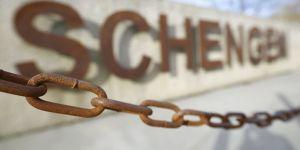 AB, Schengen Bölgesinde Denetimi Arttırıyor!