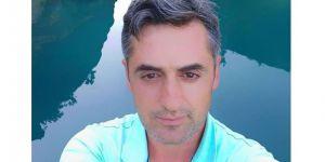 AK Parti Lice İlçe Başkan Yardımcısı'na Silahlı Saldırı!