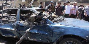 Afganistan'da Sivilleri Taşıyan Araca Bombalı Saldırı: 9 Ölü