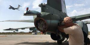 Rusya İran'da Havaalanı Satın Aldı İddiası