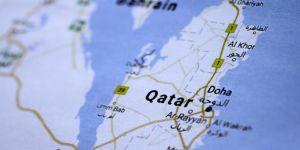 Katar'dan Acil Hava Koridoru Yalanması