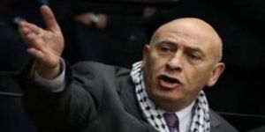 İsrail Meclisindeki Arap Milletvekili Gattas Hapse Girdi