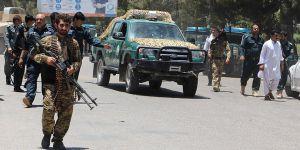 Taliban'dan Koruculara Operasyon: 13 Ölü
