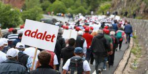 Adalet Siyaseti ve Adalet Yürüyüşü