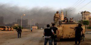 Sisi Yargısı 20 Darbe Karşıtına Daha İdam Cezası Verdi