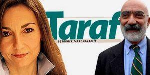 Taraf'ın Arşivine Gir CIA Şantajını Gör!