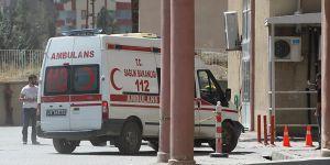 PKK'lı Militanlar Şemdinli'de de İşçilere Saldırdı!