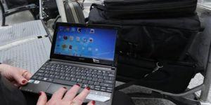 ABD'ye Uçuşlarda Elektronik Cihaz Kısıtlaması Kalkıyor