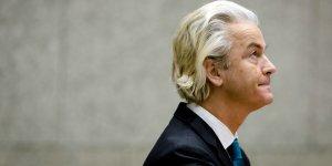 Hollanda'daki Karikatür Yarışması Provokasyonu İptal Edildi