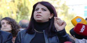 PKK'lı Cenazesine Katılan HDP'li Vekil Yiğitalp Hakkında Fezleke