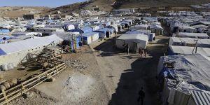 Lübnan'da Suriyeli Mültecilere Saldırılar