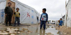 Diyanet'ten Suriyeli Muhacirlerin Sıkıntılarına Duyarlılık Hutbesi