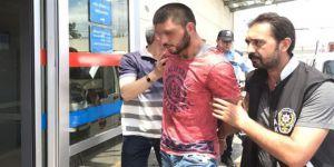 Suriyeli Anne ve Bebeğini Katleden 2 Vahşi Tutuklandı