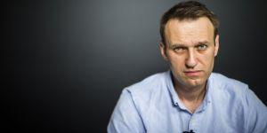 AB'den Rusya'ya Muhalif Lider Navalnıy Eleştirisi
