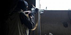 """""""Taiz'deki Çatışmalarda Bir Ayda 165 Kişi Öldü"""""""