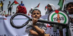 1948 Topraklarındaki Filistinliler: Varlık ve Kimlik Savaşı