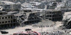"""""""Irak'ta Temmuz Ayında 241 Kişi Hayatını Kaybetti"""""""