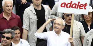 CHP, Adalet Talebinde Ne Kadar Samimi?
