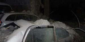 Direnişçilerden Halep'teki Baas Partisi Binasına Operasyon!