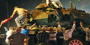 Özgür-Der: 15 Temmuz Direnişinin Asıl Sahibi Fedakâr Halktır…