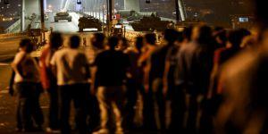 Özgür-Der Diyarbakır: 15 Temmuz Direnişi, Emperyalistlere Halkın Tokadıdır