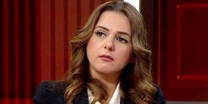 Ceren Kenar, Türkiye Gazetesinden Ayrıldı