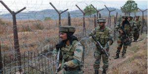 Keşmir'de Çatışma: 2 Ölü