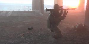 Tahriru'ş-Şam'dan Halep'te Esed Güçlerine Operasyon!
