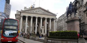 İngiltere'de Enflasyon Yüzde 2,6 Oranında Arttı
