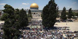 İşgalci İsrail, Eski Kudüs Kapılarını Yeniden Kapattı